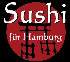 Sushi für Hamburg - Asiatisches Restaurant und Lieferservice