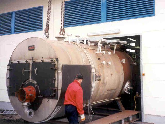 Leistungen der BGT Gas- & Öltechnik GmbH