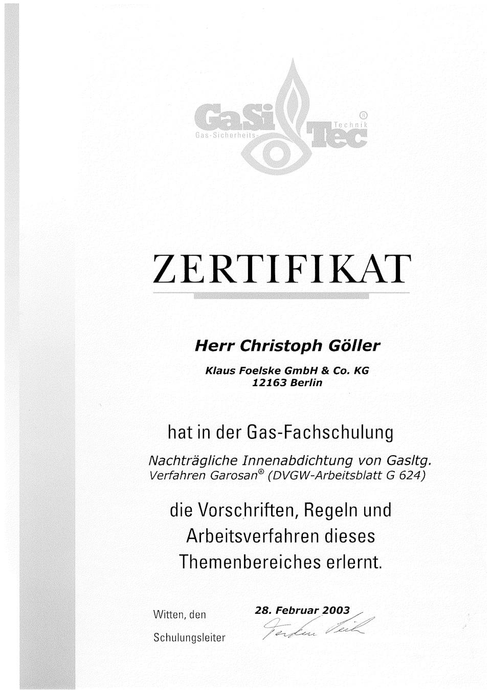 Downloads - Foelske GmbH & Co. KG