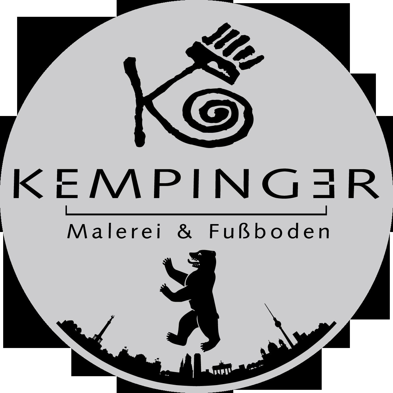 FRANK KEMPINGER GMBH – Malerei & Fußboden