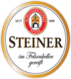Steiner Brauerei Logo