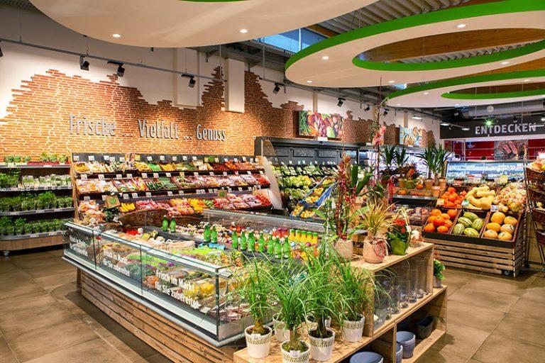 Rewe Stolpowski Obst und Gemüse
