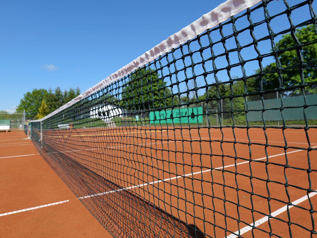 Tennisplatz Schwalheim