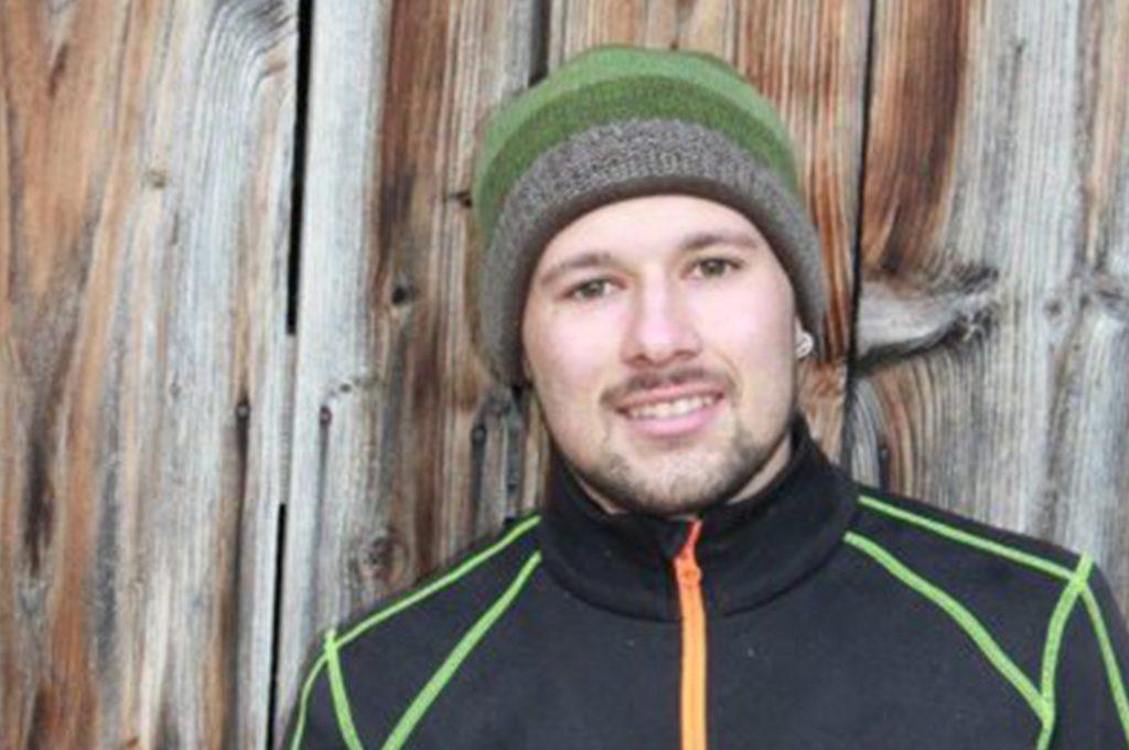 Mitarbeiterfoto Maximilian