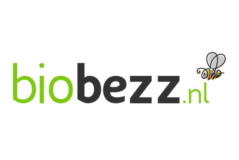 Logo voorbeeld Bezz Eazyonline