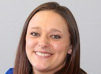 Lauren Dodd spotlighted as Local Health Hero