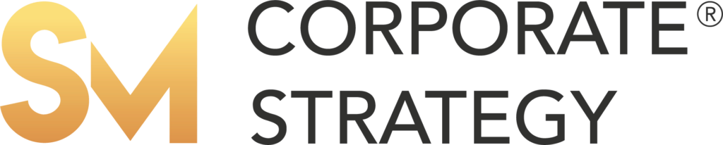 SM Corporate Strategy Logo