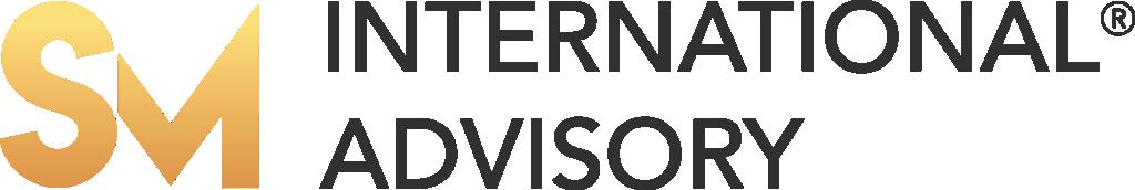 SM International Advisory Logo