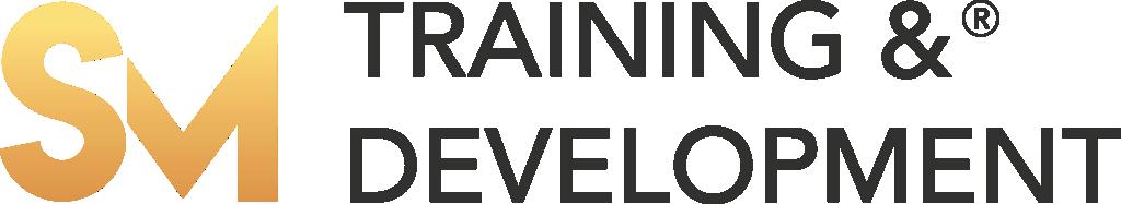 SM Training & Development Logo