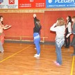 Oriental Dance Class in Luxemburg