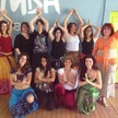 Indian Dance Class in Luxemburg with Nidhi Kelaya
