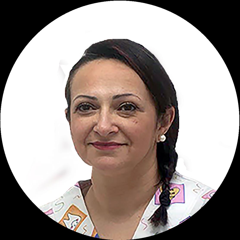 Dra. Sandra Santos