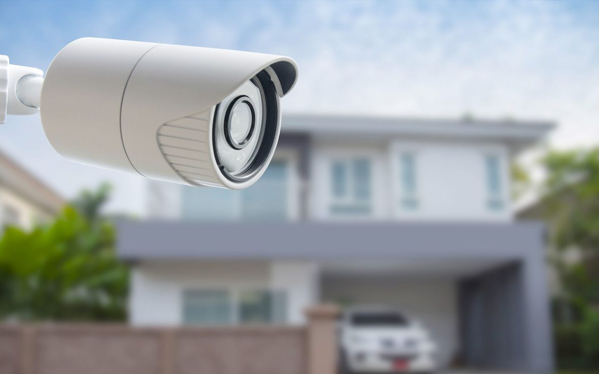 vid surveillance