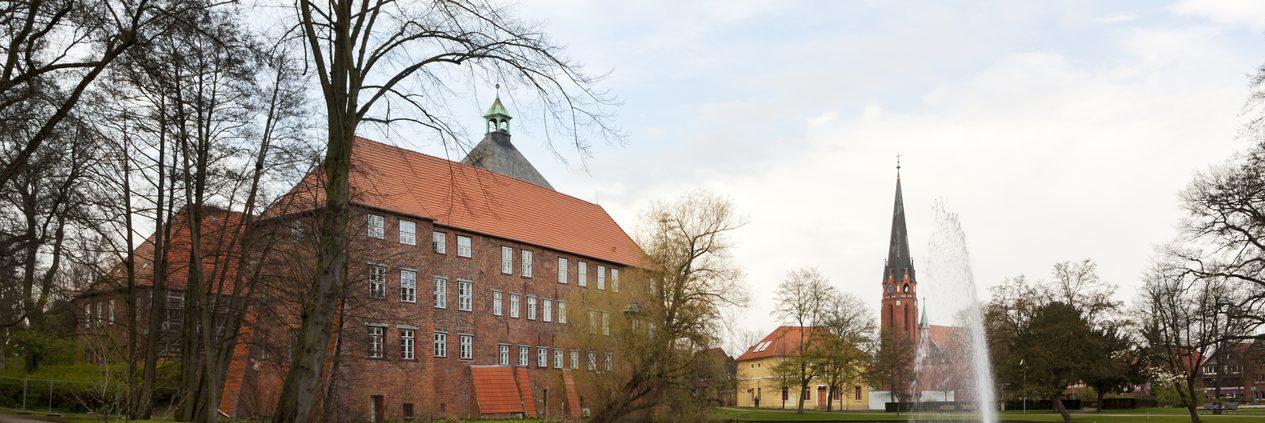Lernwerk Standort Winsen/Luhe