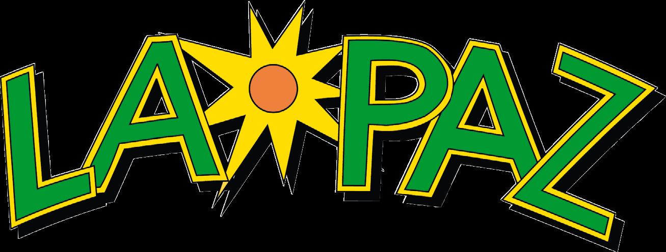 Speisekarte - La Paz