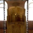 Kirchenstuhl aus Elfenbein des Bischofs Maximian
