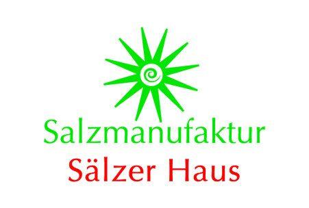 Partner Salzmanufaktur Sälzer Haus