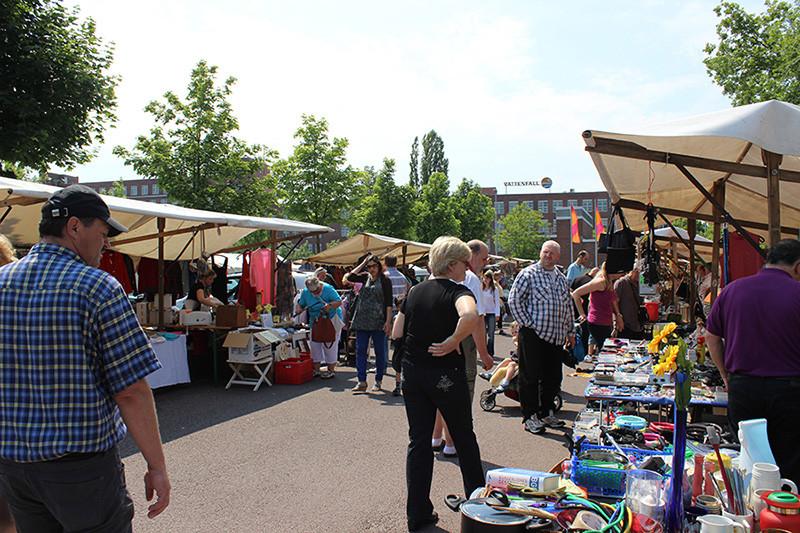 Flohmärkte Berlin Flohmarkt Hornbach Flohmarkt Schönefeld