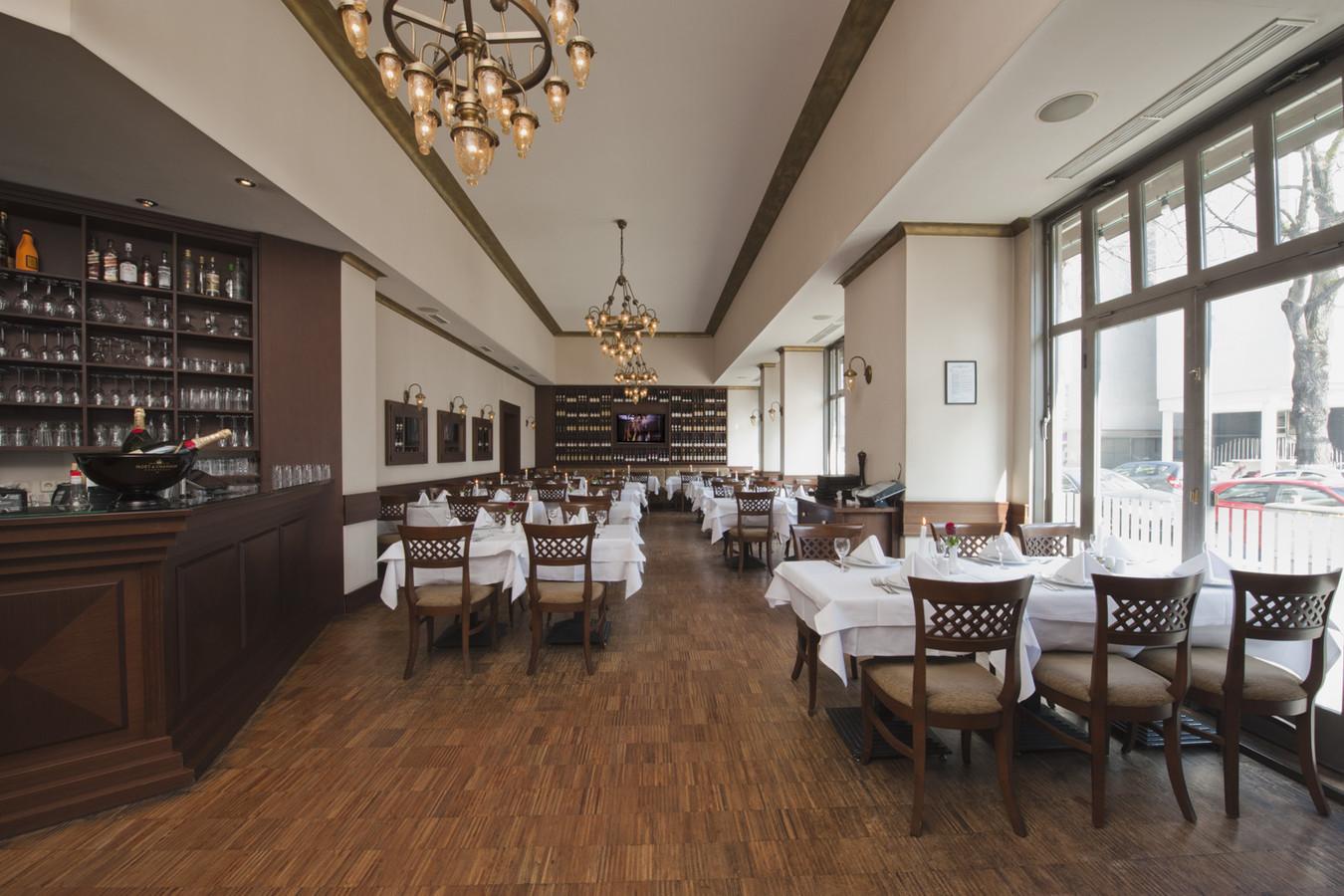 restaurant tugra t rkische spezialit ten in berlin charlottenburg. Black Bedroom Furniture Sets. Home Design Ideas