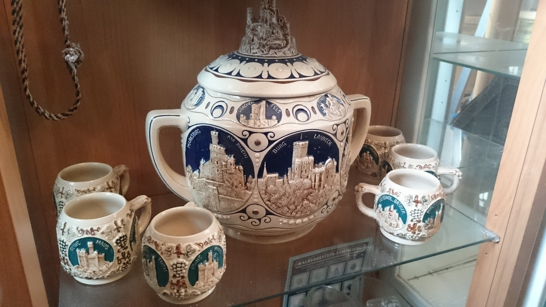 Glas Keramik Porzellan Luckys Antik Entrümplungen Uvm In