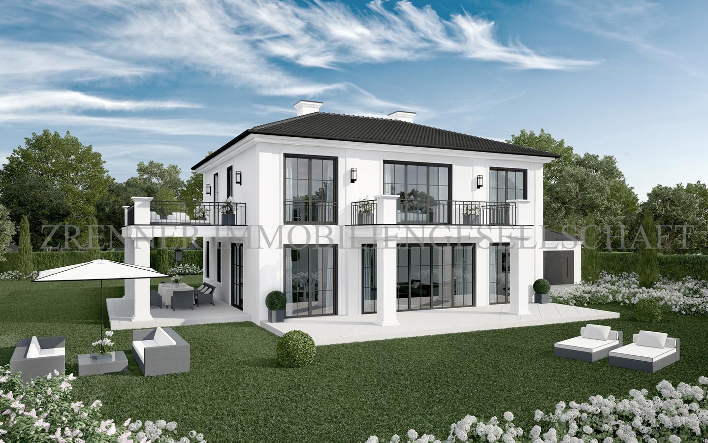 G7 Villa Zrenner Immobiliengesellschaft Mbh