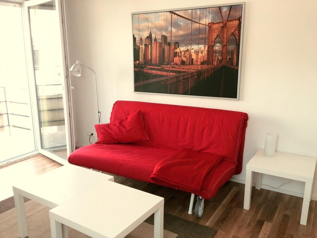 Unsere Wohnungen - Ferienwohnung Ulm