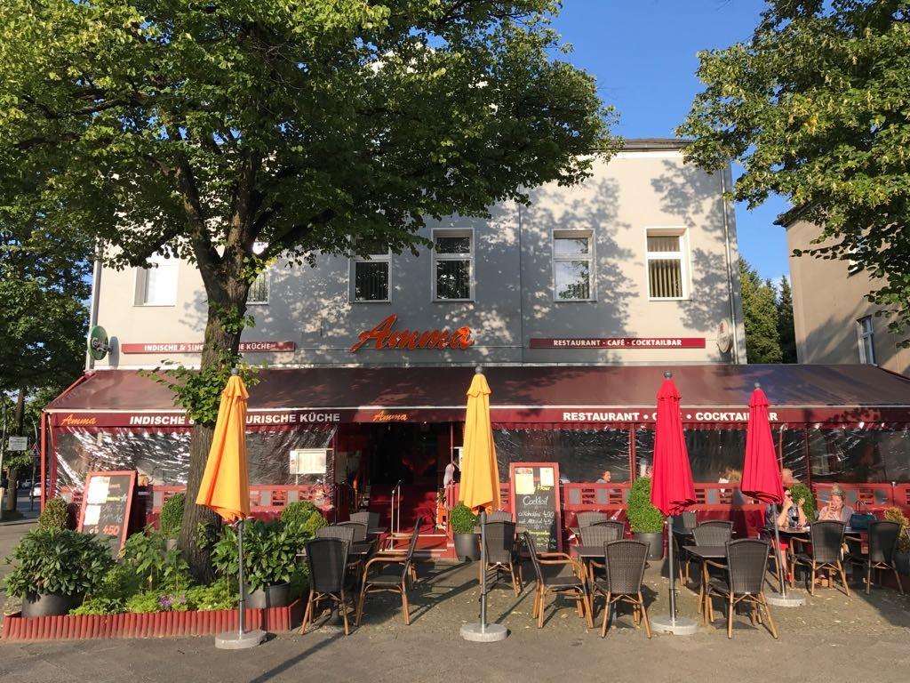 Karte Berlin Lichtenrade.Amma Restaurant Indisches Restaurant In Berlin Lichtenrade