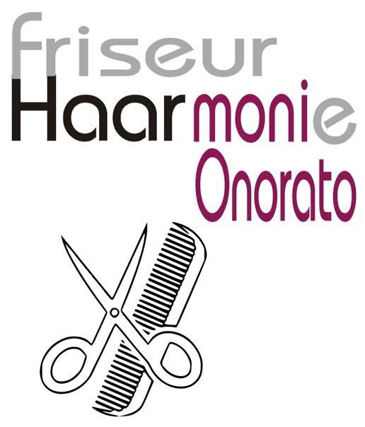 Haarmonie Onorato - Friseur in Esslingen