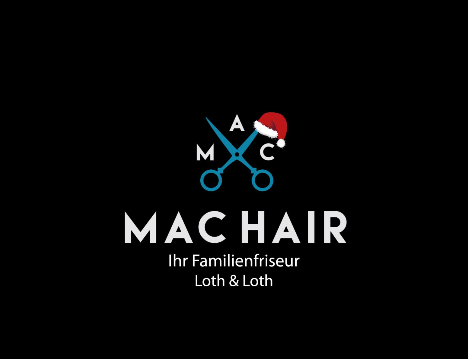 Mac Hair - Friseursalon Berlin