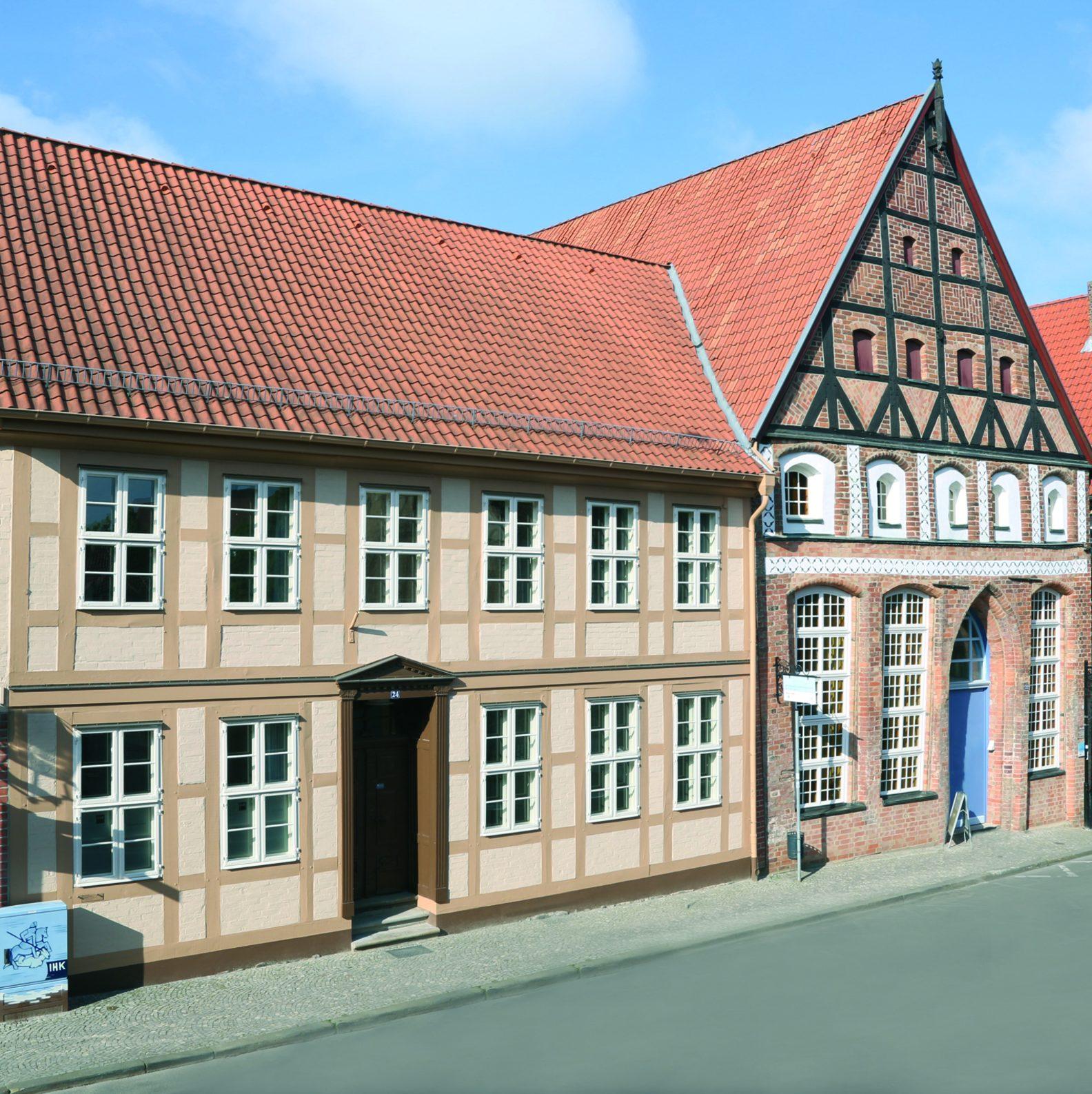 IHK Magdeburg Geschäftsstelle Salzwedel