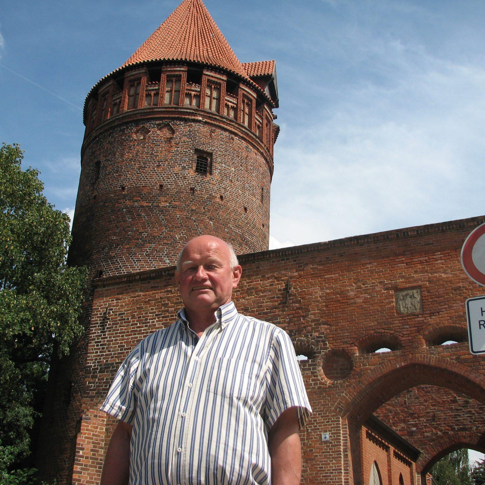 Rudolf Opitz