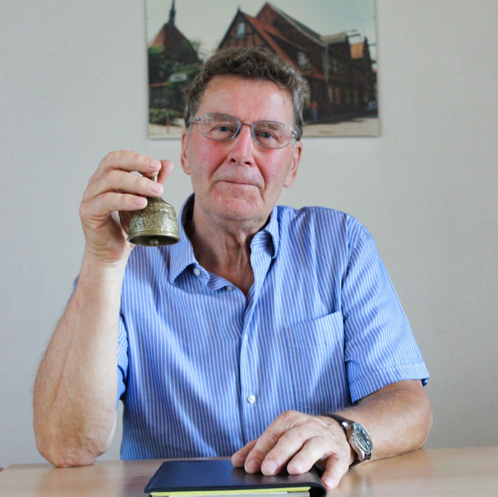 Heinrich Schmauch