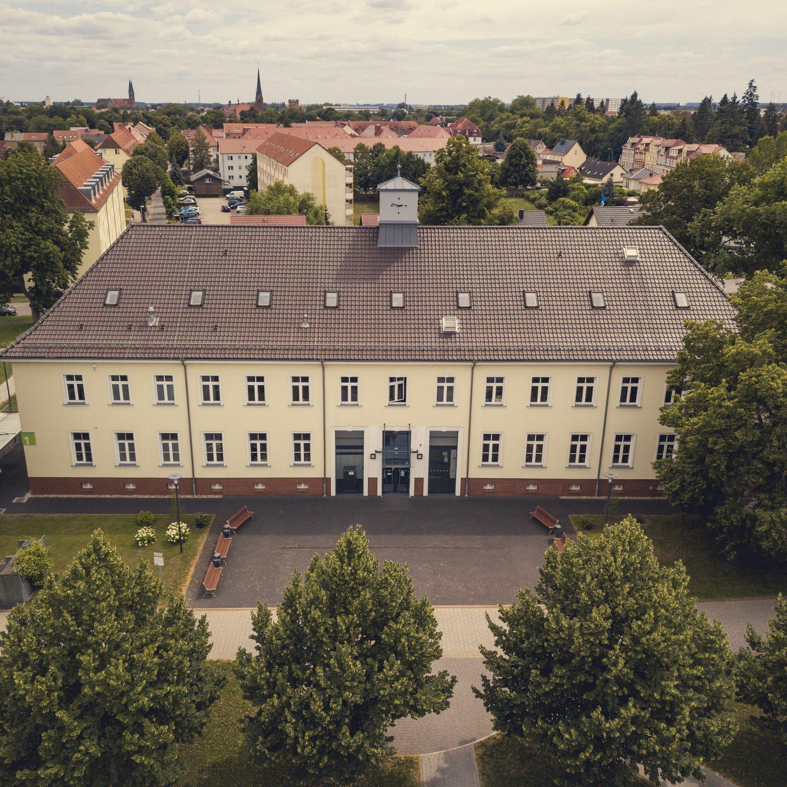 Hochschule Magdeburg Standort Stendal