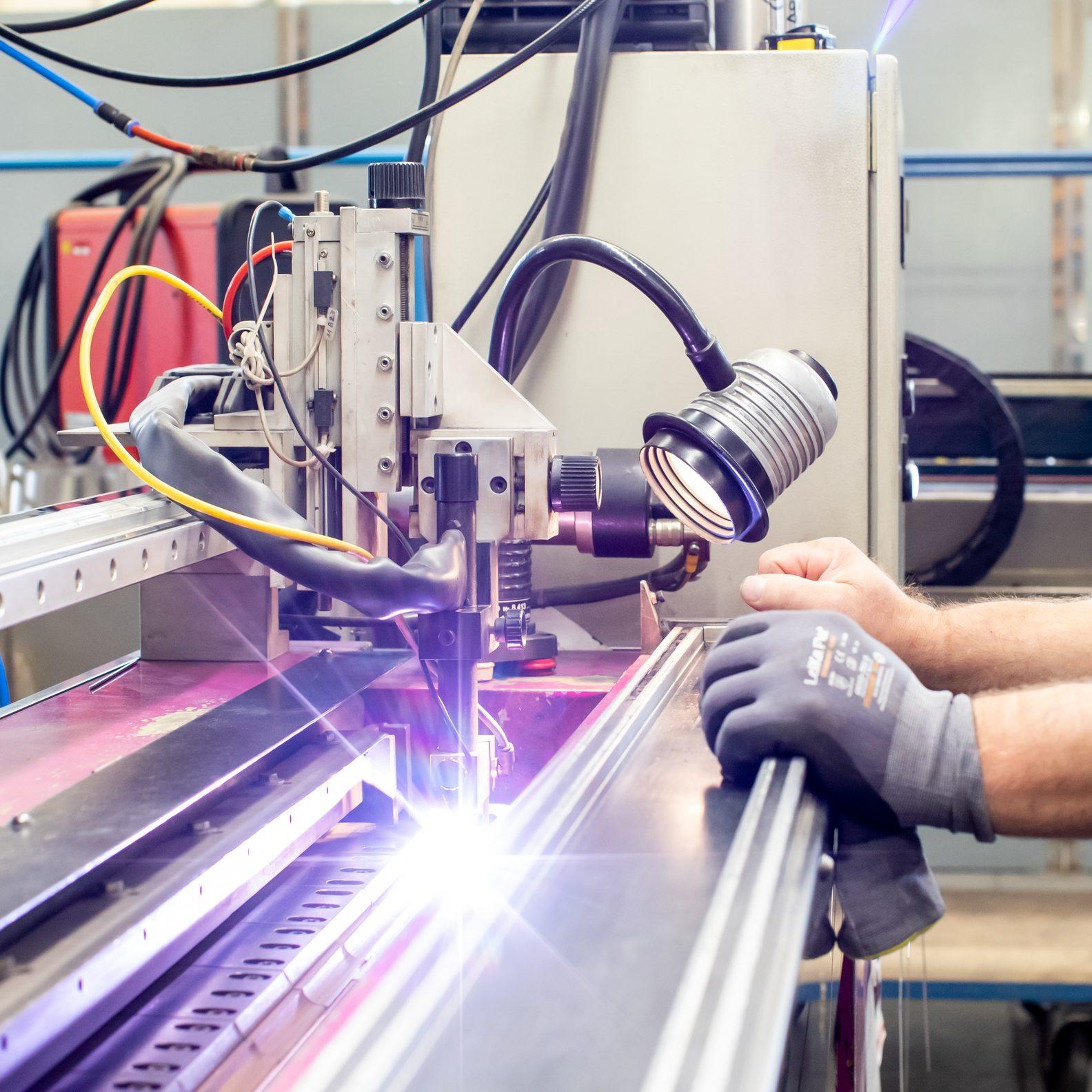 ERO Edelstahl-Rohrtechik GmbH