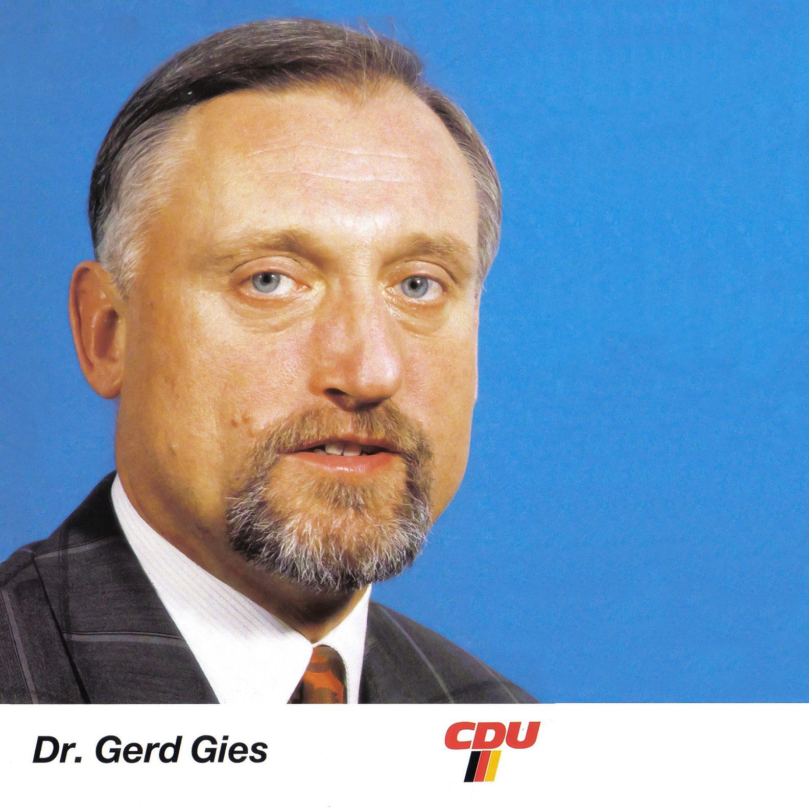 Gerd Gies