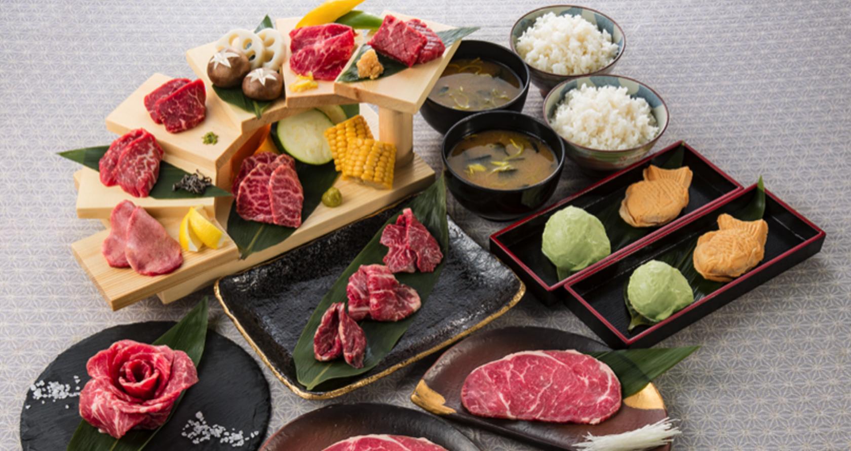 Ushido – Japanese BBQ - Das erste Yakiniku Restaurant in Berlin