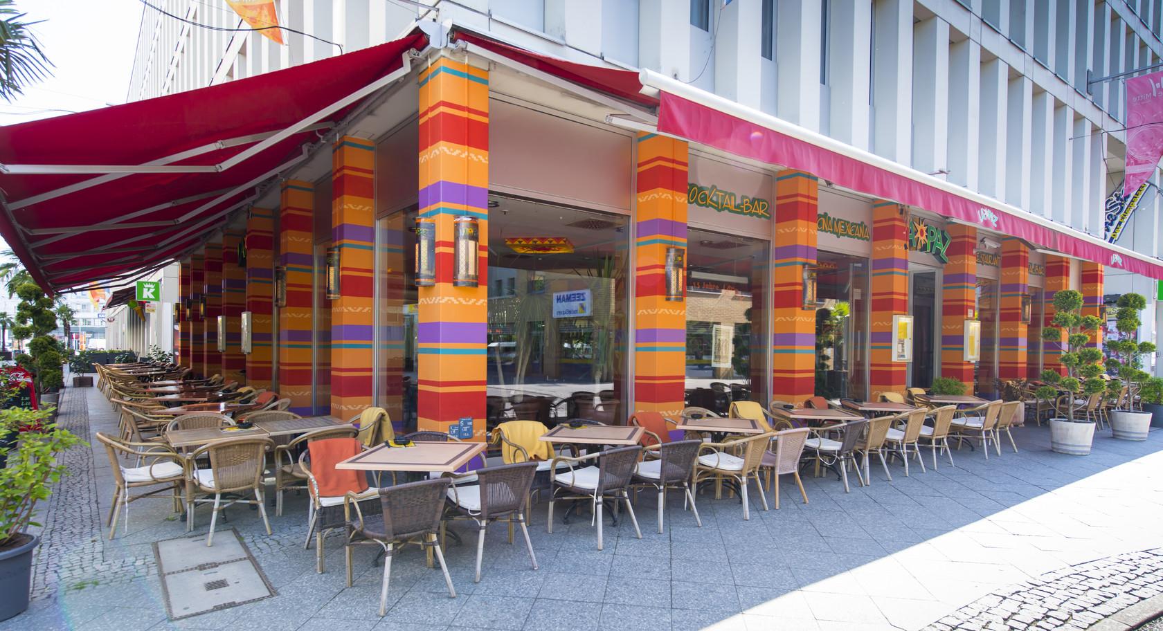 La Paz - Mexikanische Küche in Berlin-Hellersdorf