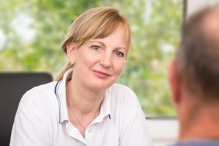 Untersuchung urologin Urologische Untersuchungen