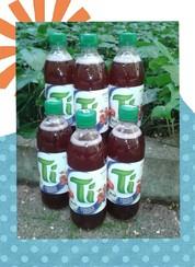 Ti - erfrischender Tee