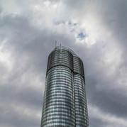 Millenium Tower, Wien