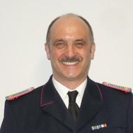 Ralf Querfurth, stellv. Amtswehrführer, Gemeindewehrführer; HBM***