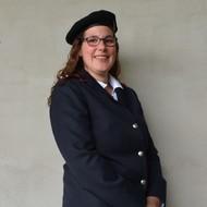 Carina Willhöft, Kassenwartin, FF