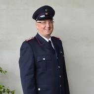 Willy Pitkowski-Rau, Gerätewart/Sicherheitsbeauftragter, HFM ***