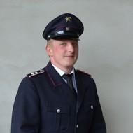 Klaas Willhöft, stellv. Gruppenführer, HFM
