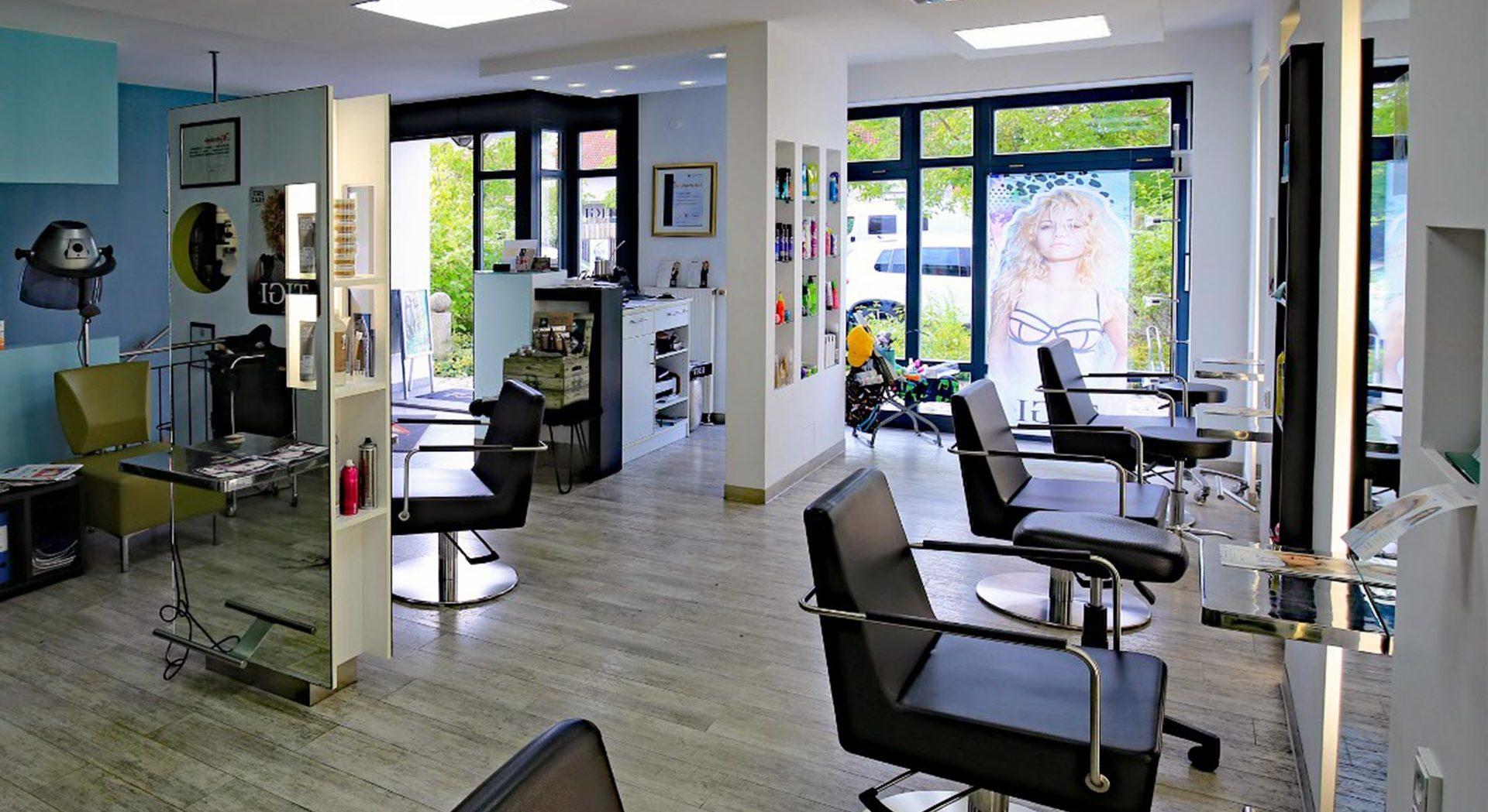 Friseur Legler Salon