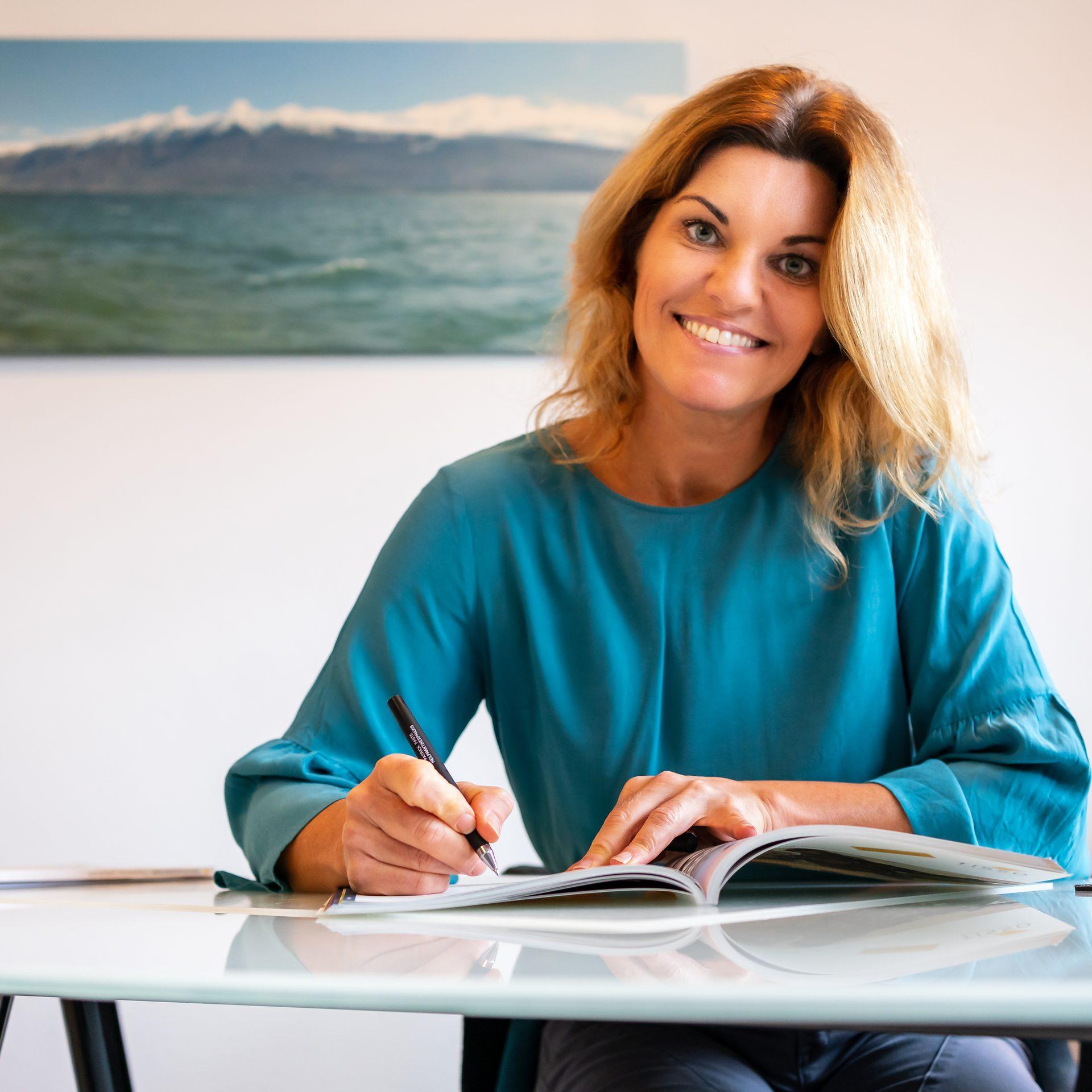 Diane Bauer - Ernährungsberaterin