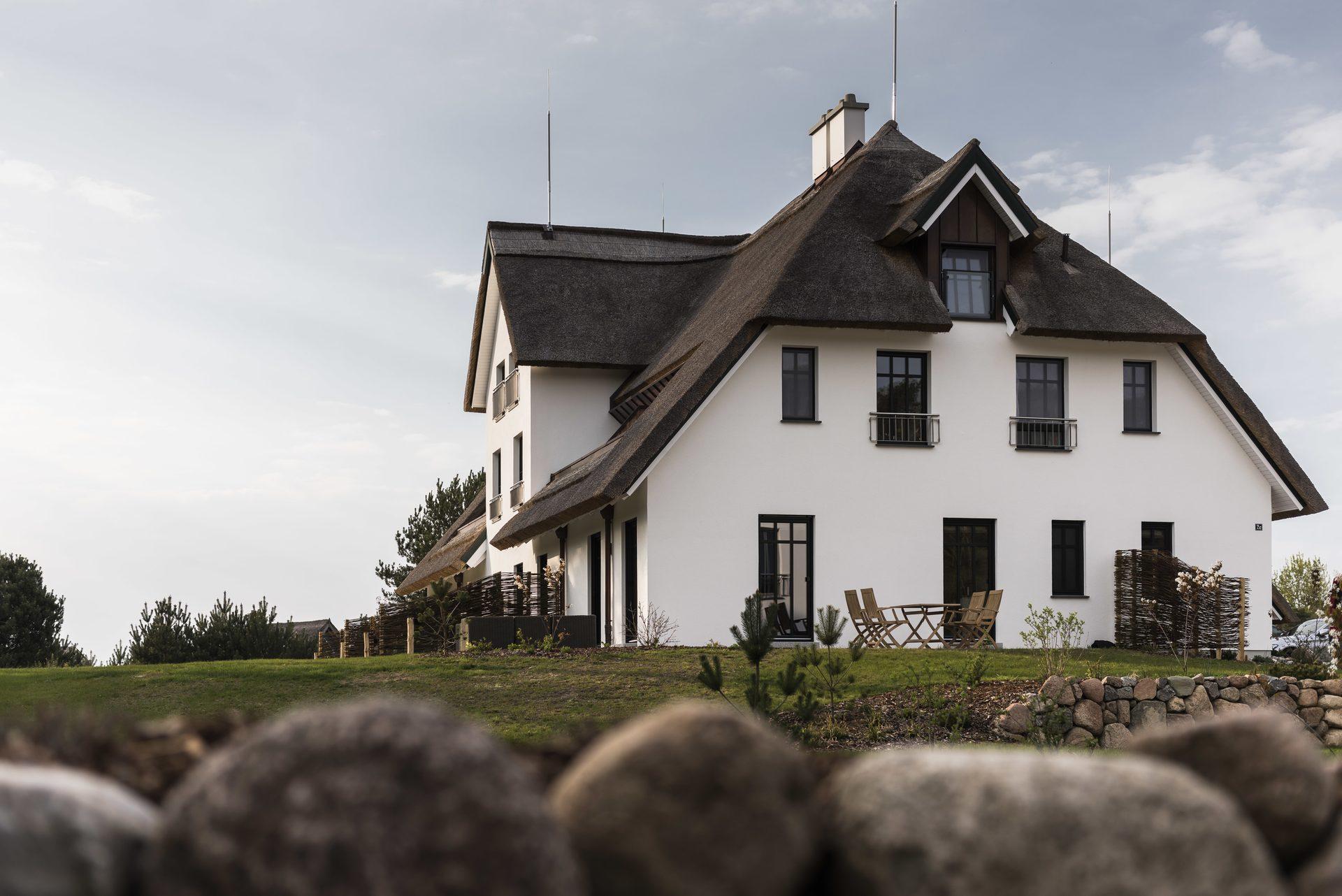 Klöpfer Haus - besser bauen - schöner sanieren in Zinnowitz