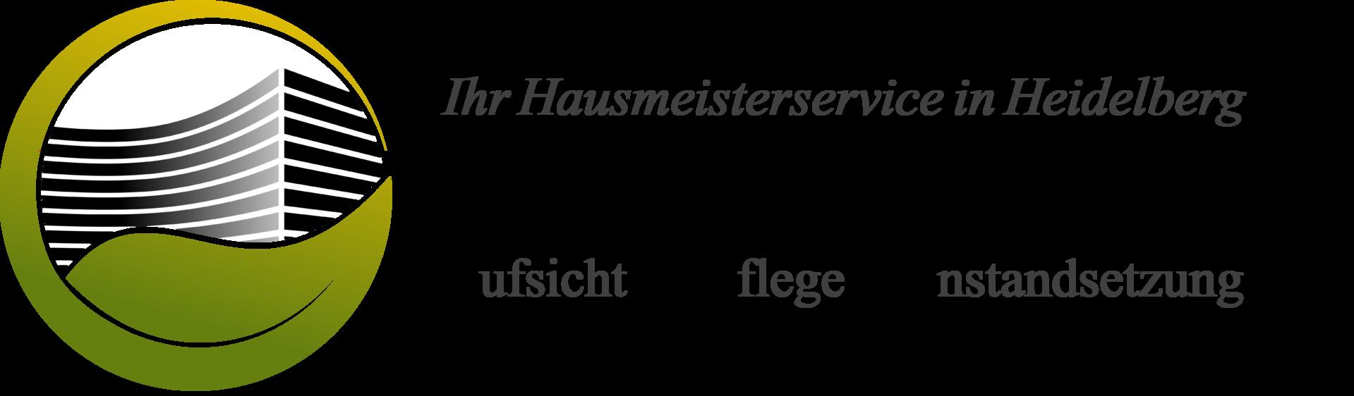 Api-Hausmeister Eszenyi Csaba - Ihr Hauswartservice in Heidelberg