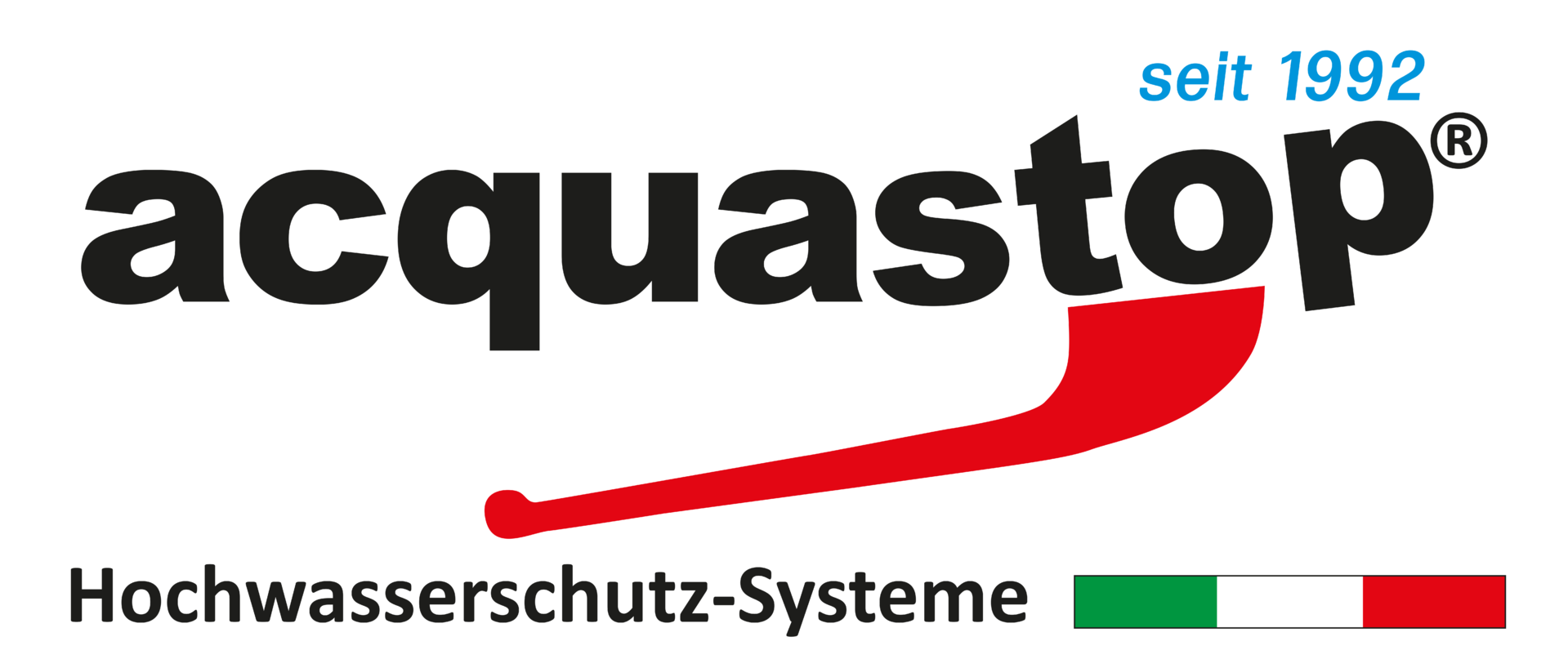 acquastop - Hochwasserschutz