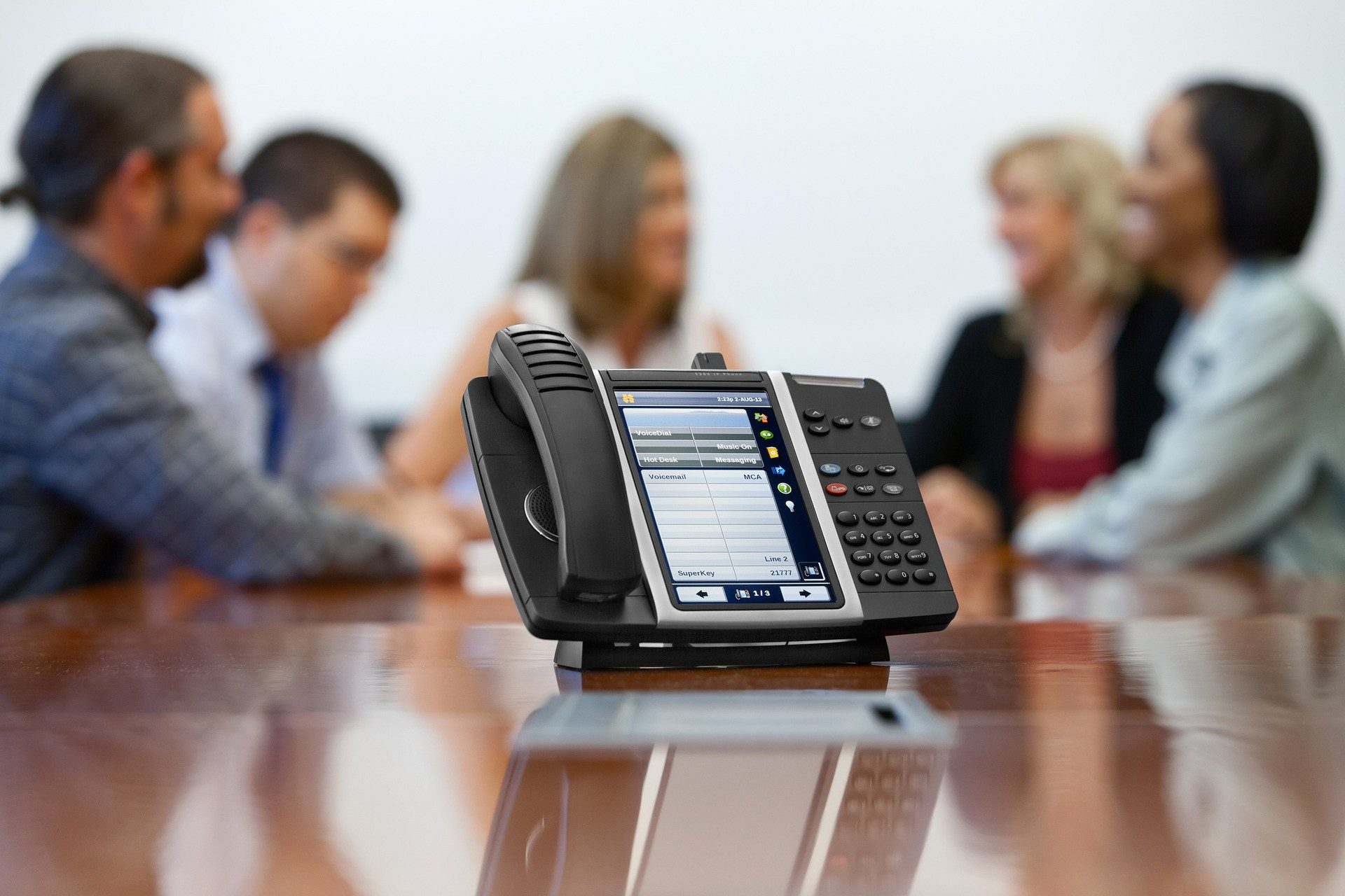 Perks-From-VoIP-For-Business